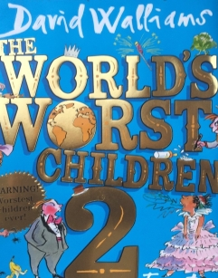 The Worlds Worst Children